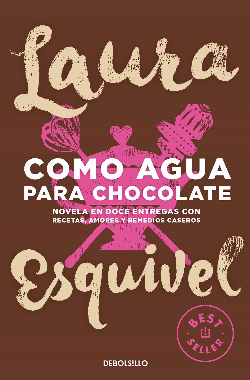 Resultado de imagen de como agua para chocolate punto de lectura