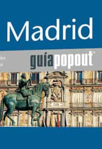 Guia Popout - Madrid por Vv.aa. Gratis