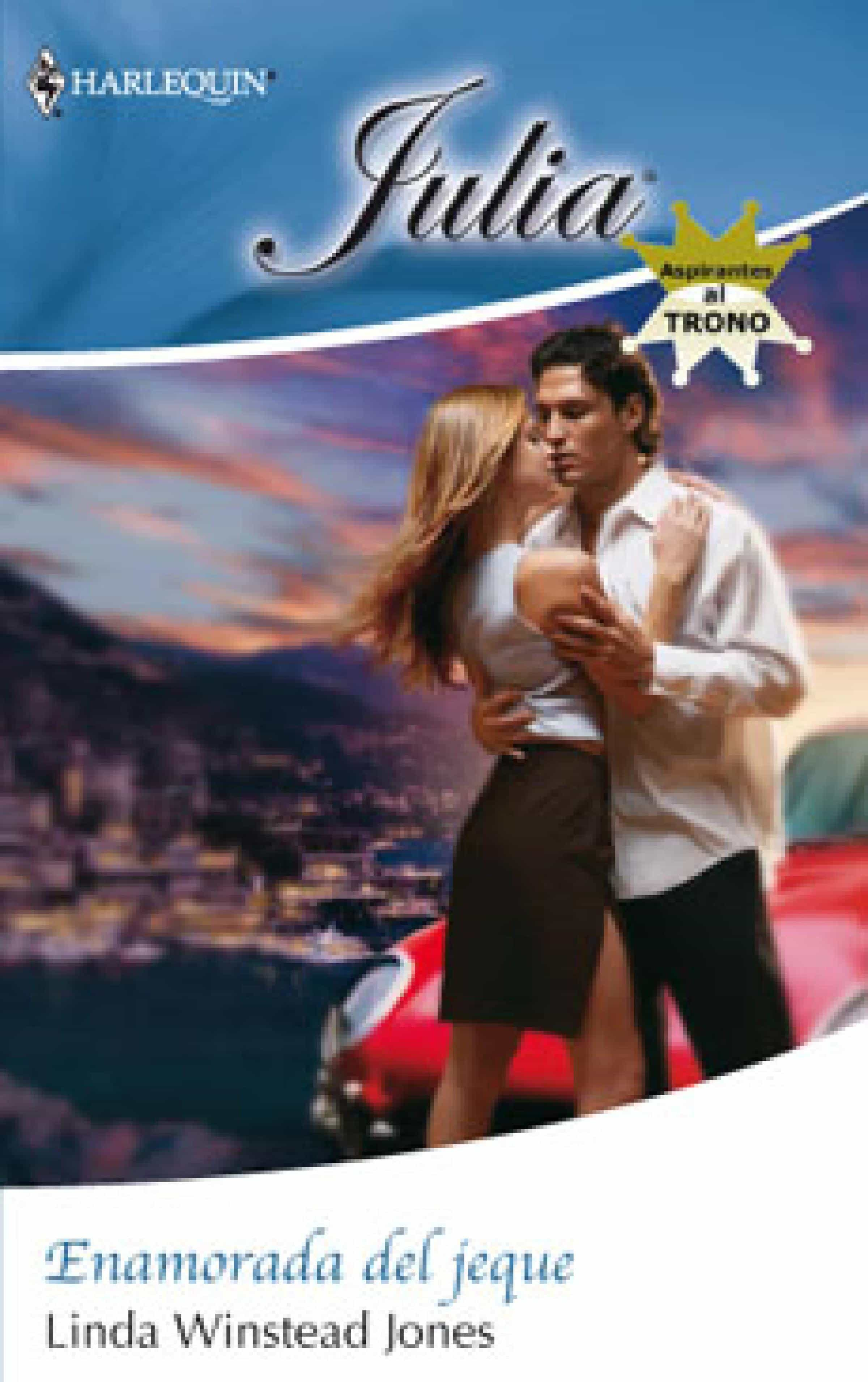 enamorada del jeque (ebook)-linda winstead jones-9788468721088