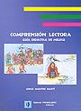 Comprension Lectora: Guia Didactica De Melecu por Jorge Maestre Marti