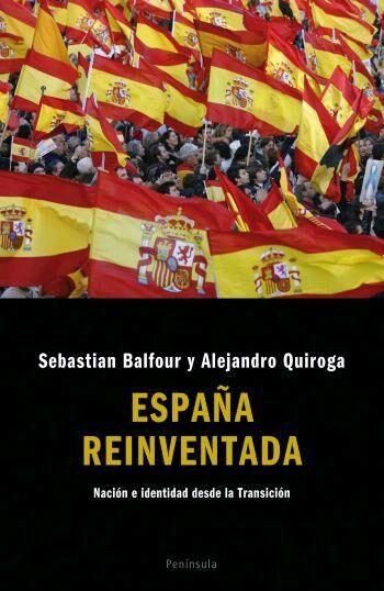 España Reinventada por Sebastian Balfour