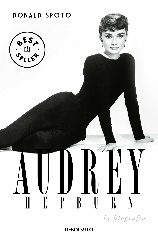 Audrey Hepburn por Donald Spoto