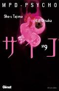 Mpd-psycho Nº 9 por Sho-u Tajima;                                                                                    Eiji Otsuka