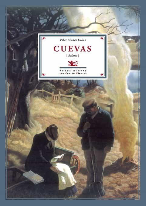 Cuevas (relatos) por P. Mañas La Hoz epub