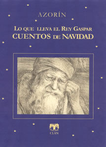 Lo Que Lleva El Rey Gaspar + Calendario 2015 por Azorin