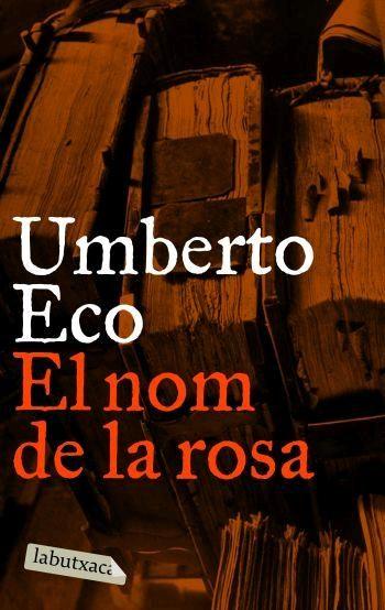 El Nom De La Rosa por Umberto Eco epub