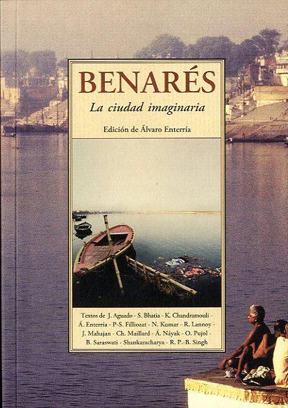 descargar BENARES pdf, ebook