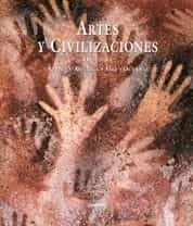 Artes Y Civilizaciones. Origenes. Africa, America, Asia, Oceania: Historia Del Arte Mundial Oriental por Vv.aa. epub