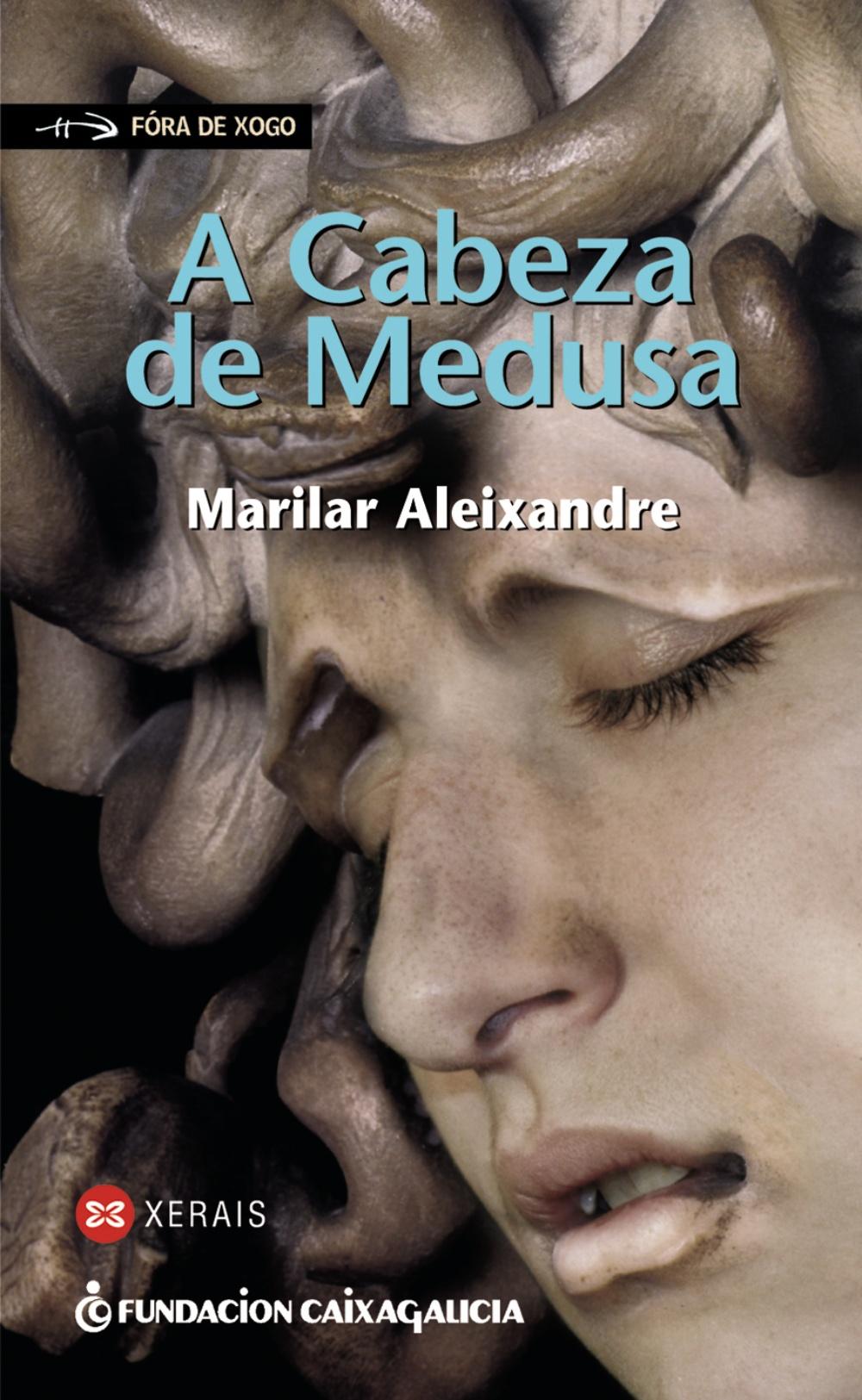a cabeza de medusa-marilar jimenez aleixandre-9788499140988