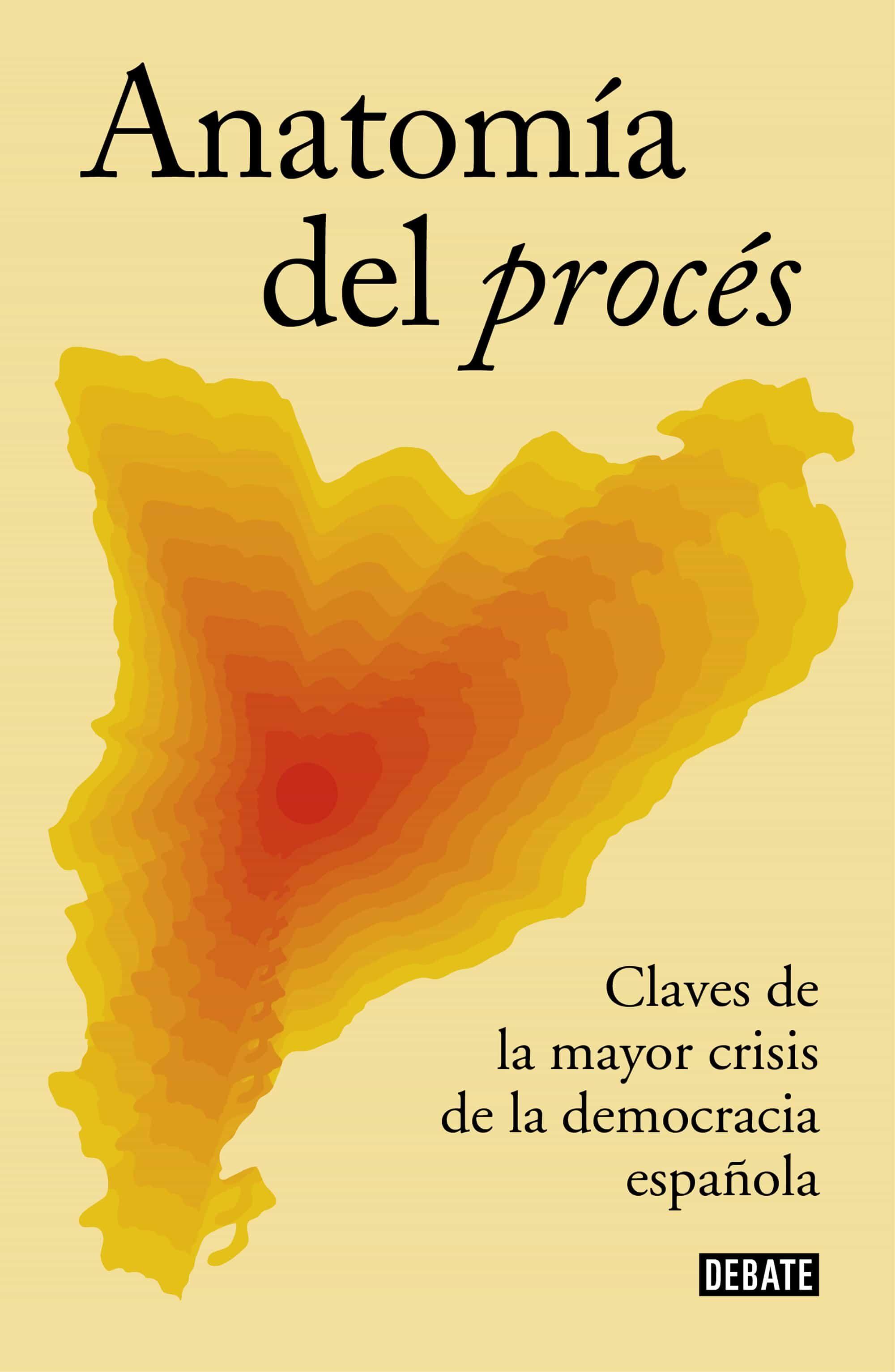 ANATOMÍA DEL PROCÉS | VV.AA. | Comprar libro 9788499929088