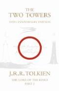 The Two Towers (ed. 50 Aniversario) por J.r.r. Tolkien epub