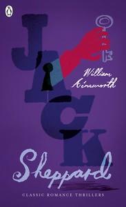 Jack Sheppard por William Harris Ainsworth epub