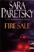 Fire Sale: A V. I. Warshawski Novel por Sara Paretsky epub