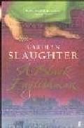 Black Englishman por Caroline Slaughter epub