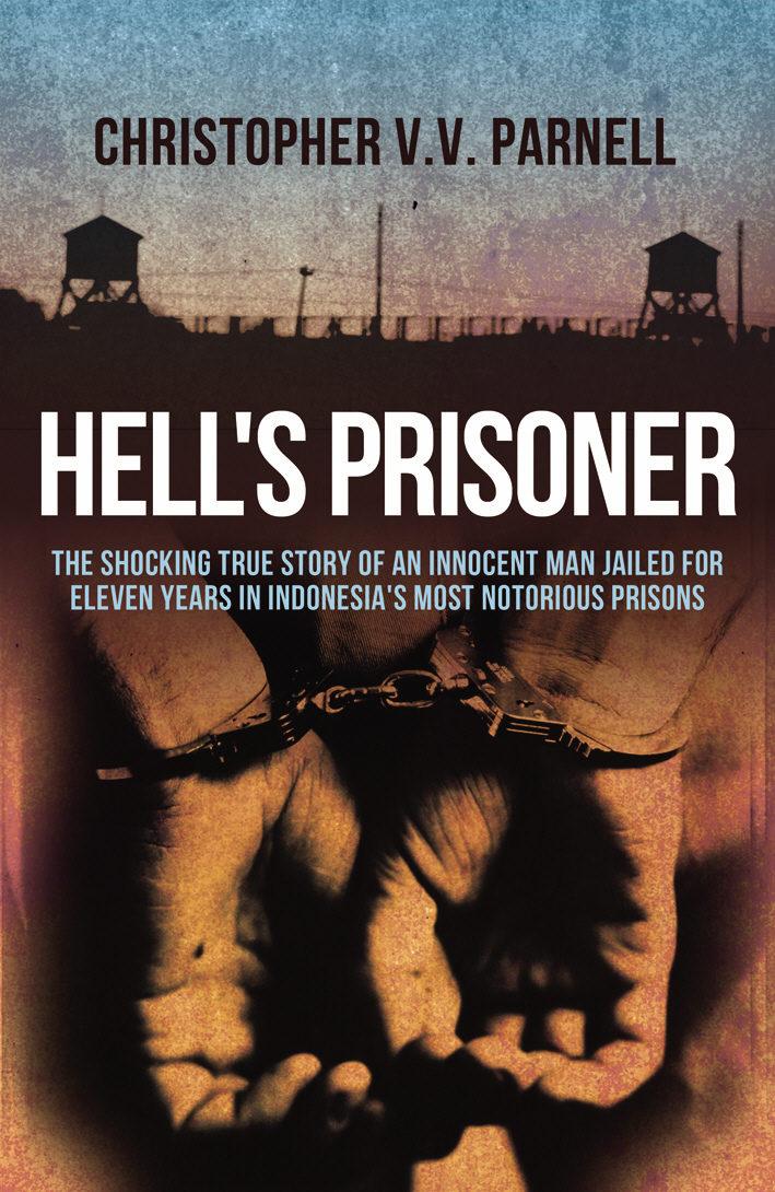 Christopher parnell prisoner