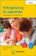 Examenes Para Jovenes por Vv.aa. epub