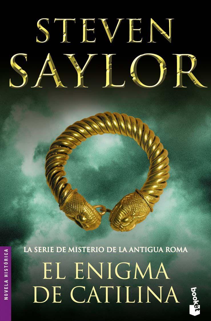 El Enigma De Catilina por Steven Saylor epub