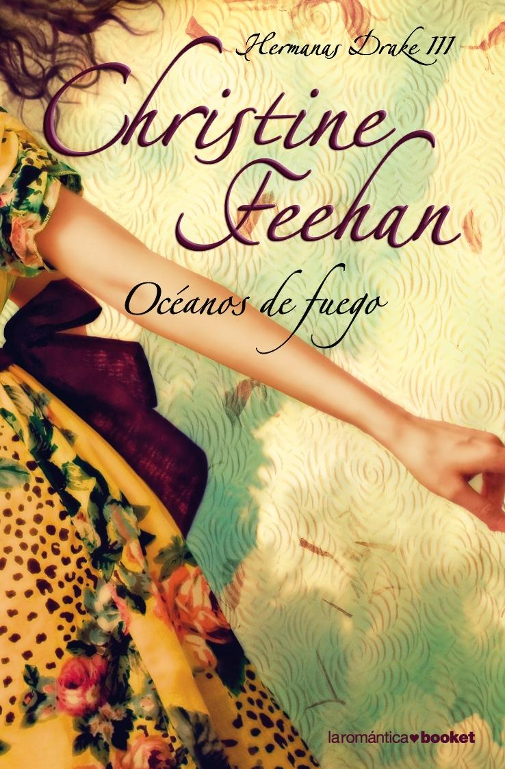 oceanos de fuego-christine feehan-9788408086598