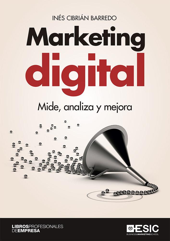 Marketing Digital por Ines Cibrian Barredo