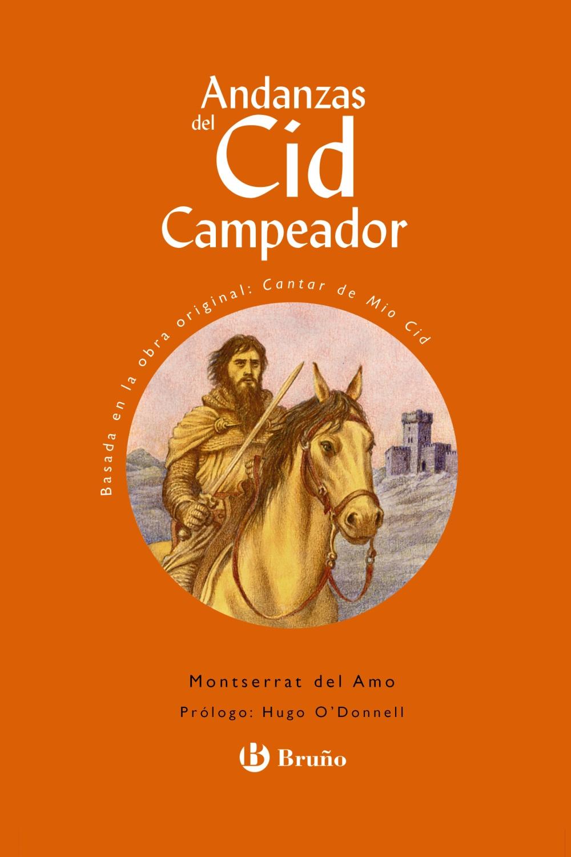 Andanzas Del Cid por Montserrat Del Amo epub