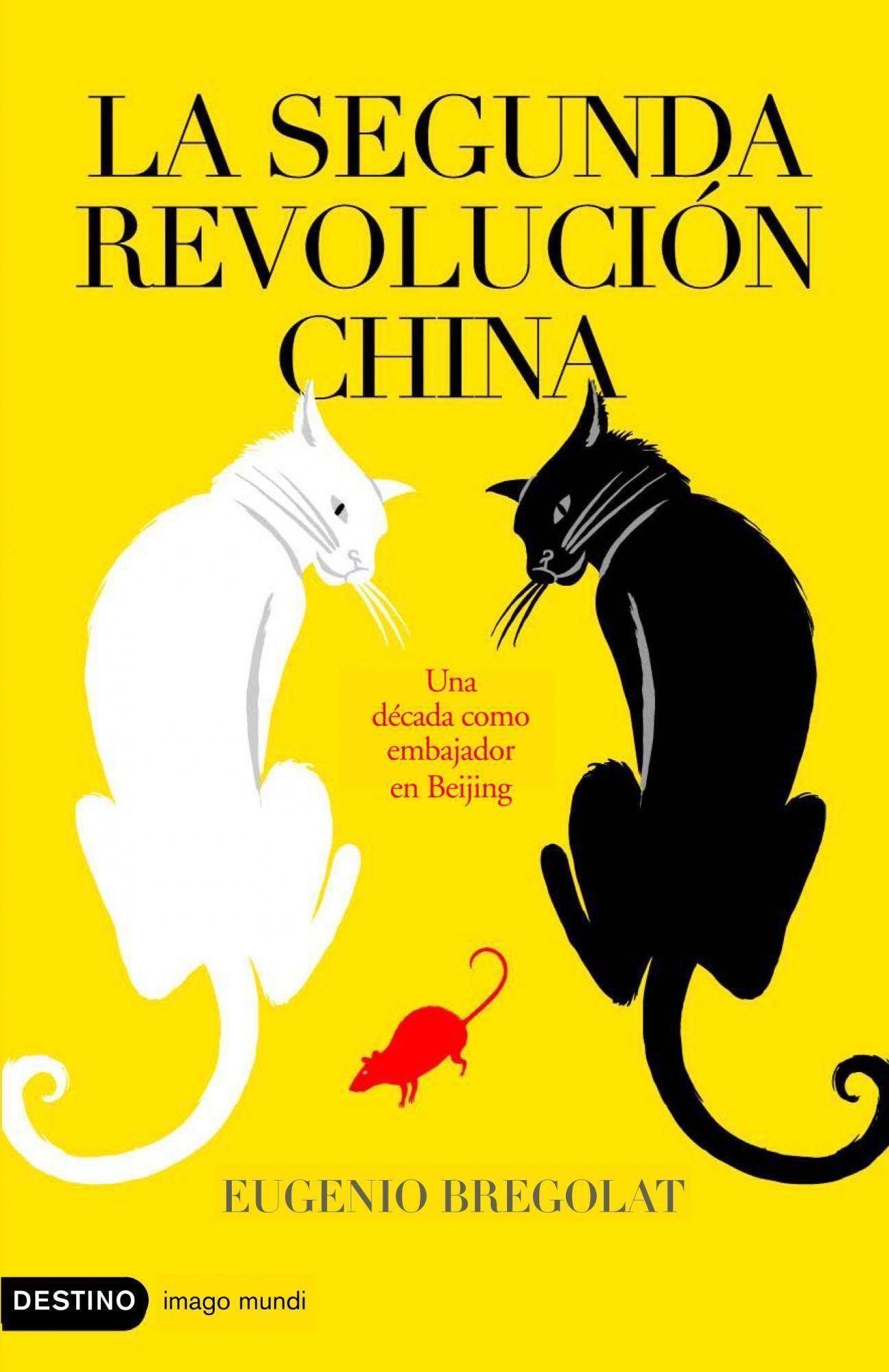 La Segunda Revolucion China por Eugeni Bregolat epub