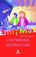 L Asteroide Destructor por Gemma Lienas