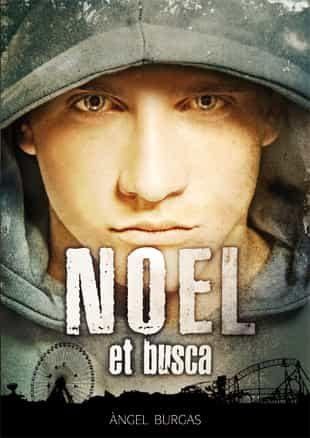 Resultat d'imatges de fotografia del llibre noel et busca
