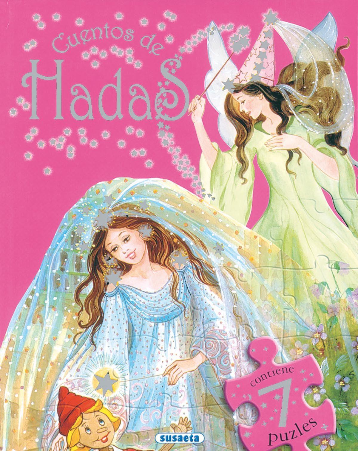 Cuentos De Hadas por Vv.aa. epub