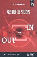 Gestion De Stocks (3ª Ed.) por Francisca Parra Guerrero Gratis