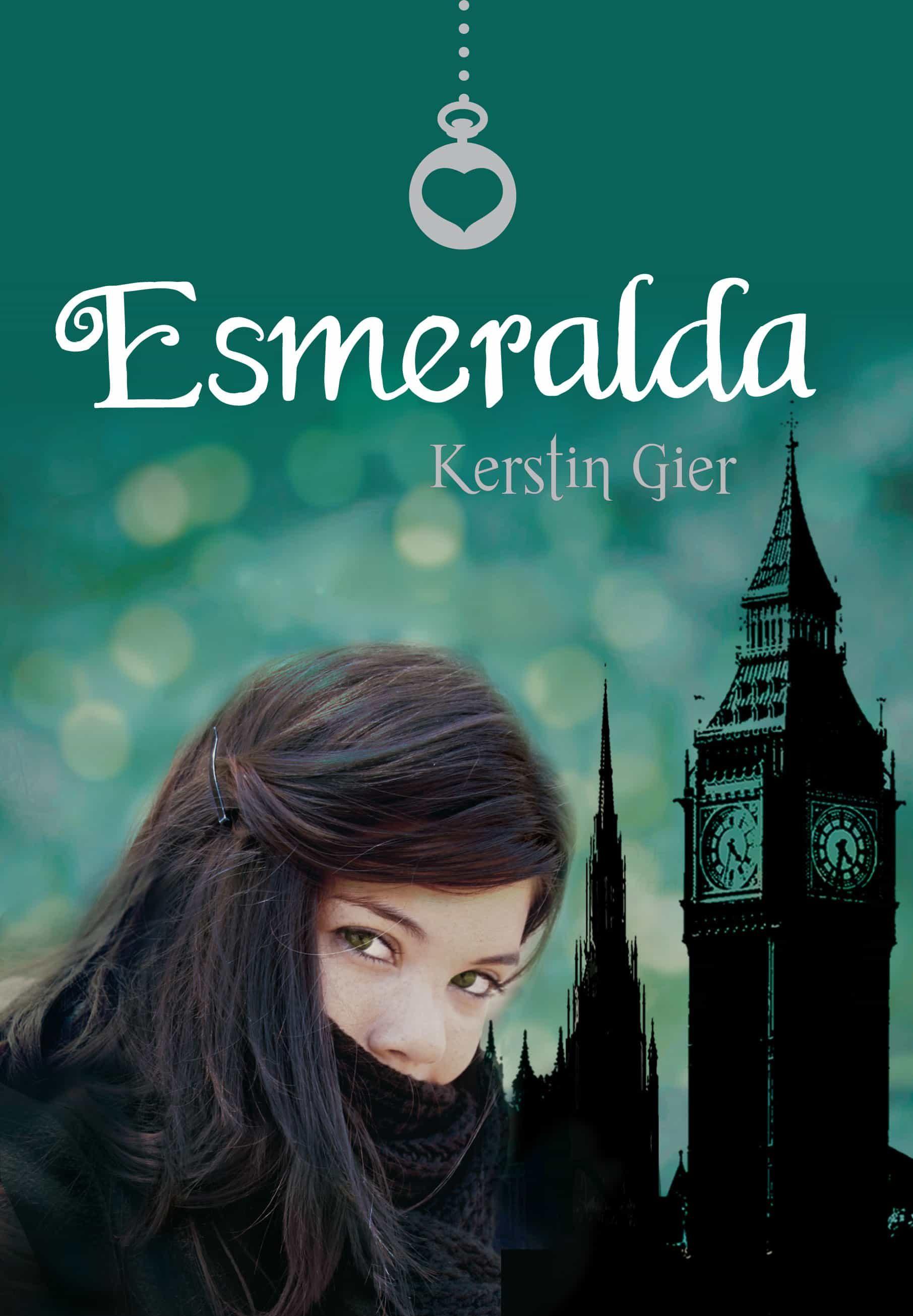 Esmeralda (rub� 3) (ebook)kerstin Gier9788484419198