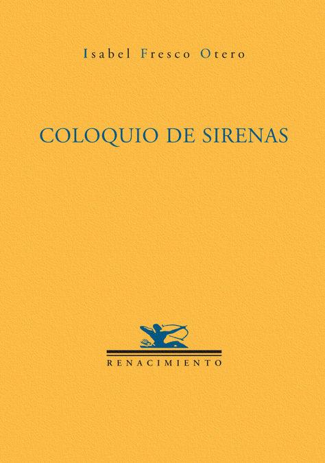 Coloquio De Sirenas por Isabel Fresco Otero epub