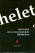 Historia De La Revolucion Francesa (3 Tomos) por Jules Michelet