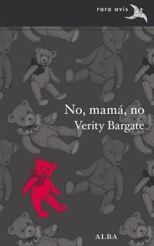 no, mamá, no-verity bargate-9788490653098