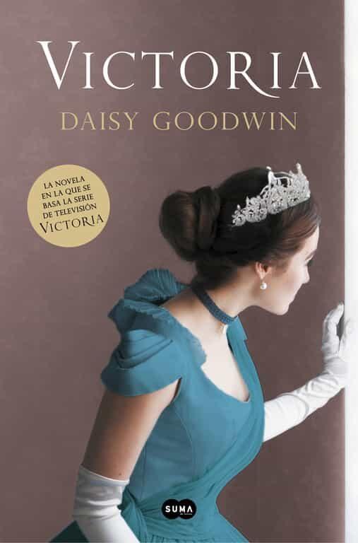 Resultado de imagen para daisy goodwin victoria