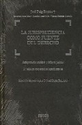 La Jurisprudencia Como Fuente Del Derecho (2ª Ed.) por Victor Ferreres Comella epub