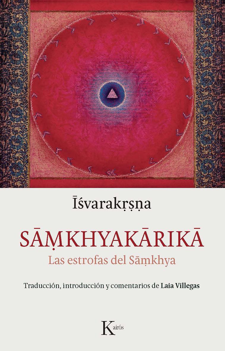 Samkhyakarika por Isvarakrsna