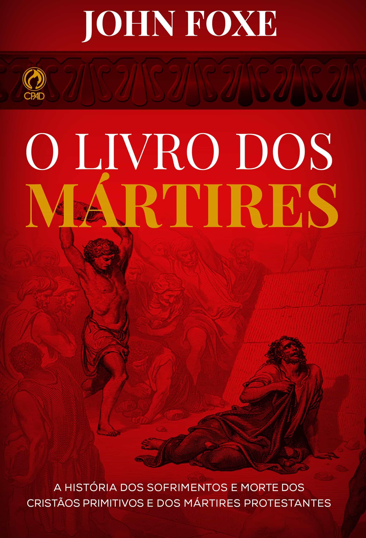 O Livro Dos Martires Pdf