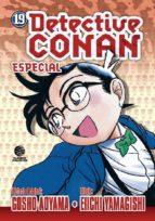 detective conan: especial nº 19-gosho aoyama-8432715029908