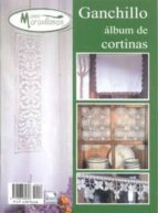 ganchillo: album de puntillas nº4 (manos maravillosas) 9771696489608