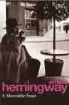 a moveable feast-ernest hemingway-9780099909408