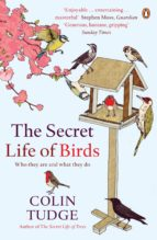 the secret life of birds (ebook)-colin tudge-9780141962108