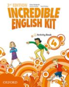 incredible english kit 4 ab 3 ed-9780194443708
