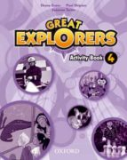 great explorers 4 ab-9780194507608