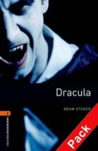 dracula (incluye cd) (obl 2: oxford bookworms library)-9780194790208