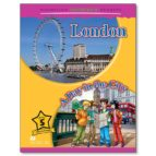 macmillan children s readers: level 5: london / a day in the city 9780230010208