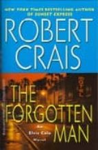 the forgotten man-robert crais-9780345483508