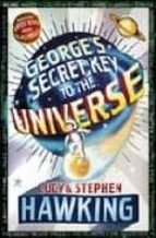 george s secret key to the universe-stephen hawking-9780385612708