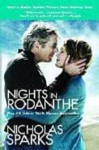 nights in rodanthe-nicholas sparks-9780446612708
