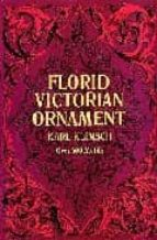 florid victorian ornament-karl klimsch-9780486234908