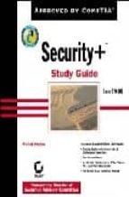 Security +: study guide exam sy0-101 Descargas de libros de Epub Bud